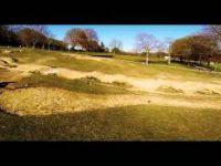Southampton Bike Park Aerial Drone Promo 2014