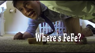 Where's FeFe? (short film)