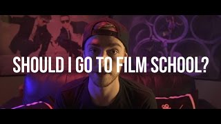 Should I Go To Film School? (Ask IFHT)