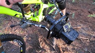 If Your Mountain Bike Could Talk Behind The Scenes