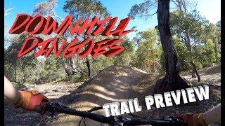 Trail Preview - OMDB