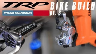 Best DH Brakes on the Market?? TRP G-Spec...