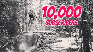 Thank You for 10,000 Subscribers!!!