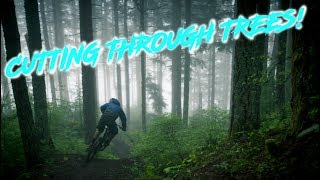 I LOVE THE PNW!! - Trail 140 'Full Pull' Mount...