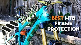 All Mountain Style Frame Guard Overview &...