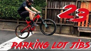 23 Parking Lot Jibs w/ Alec Wooldridge &...