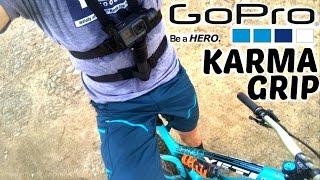 GoPro Karma Grip Test & First Vlog