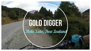 Gold Digger Trail / New Zealand (Follow Cam)