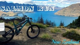 Salmon Run - Queenstown, New Zealand (Follow...