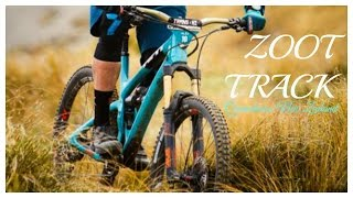 Mountain Biking Zoot Track / Queenstown, New...