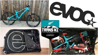 How to Fly with your Mountain Bike! *Evoc Pro...