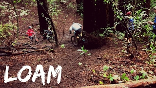 RAW Loam Edit