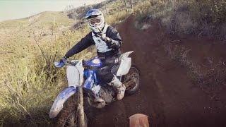 Stonyford - Trail 28