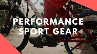 vlog ep 9 - Compression Sport Gear | What...