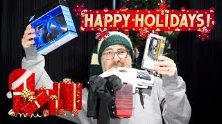 vlog ep 8 - What I got for Christmas 2017   My...