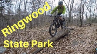 Ringwood State Park MTB | Crazy - Tough -...