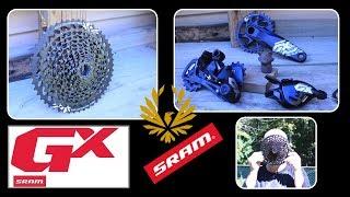 SRAM GX Eagle Install - Great MTB Upgrade for...