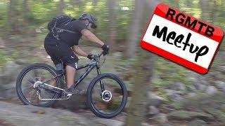 RGMTB MTB Meetup Ride - Wawayanda State Park
