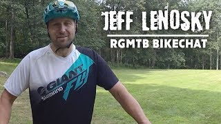 Jeff Lenosky Interview | Bike Chat with Trail...