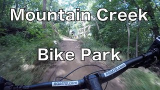 Mountain Creek Bike Park | Downhill Mountain...