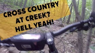 Checking out the XC at Mountain Creek | NJ...