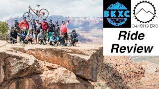 BKXC Chasing Epic Trip Review | Chasing Epic...