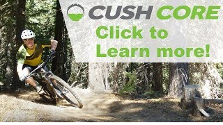CushCore | Bike Chat with Adam from CushCore |...