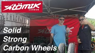 Best Carbon MTB  Wheels? - Atomik Carbon -...