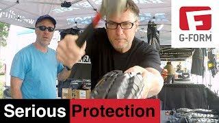 Best mtb body protection? G-Form MTB Body...