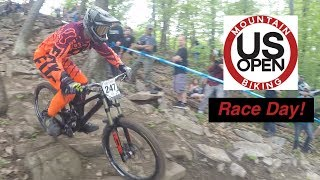 US Open of Mountain Biking 2017 Race Day - Red...