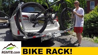 Best Bike Rack for Car - 1UP USA MTB / Cycling...