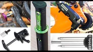Interesting new mountain bike multi-tools!...