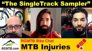 #BikeChat - Alex 'The SingleTrack Sampler' -...