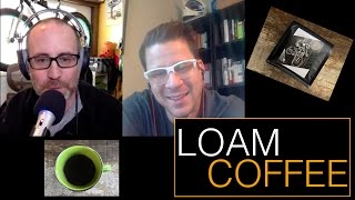 Bike Chat with Sean Benesh of LOAM COFFEE -...