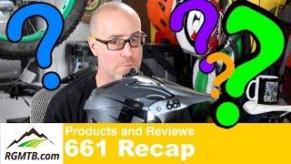SixSixOne Gear Recap