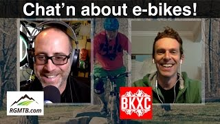e-Bike or not? That is the question!