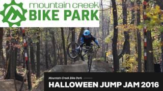 Mountain Creek 2016 Halloween Jump Jam