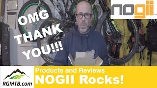 NOGII You ROCK!!!!