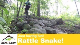 Wawayanda - Rattle Snake