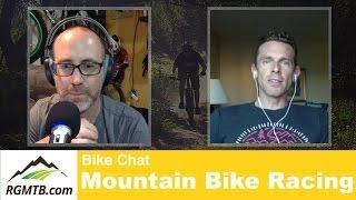 Mountain Bike Racing - XC and Enduro