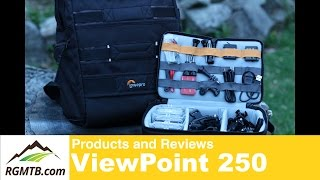 Lowepro ViewPoint 250 Review