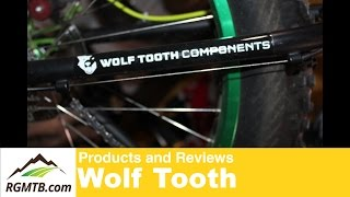 Product Review - Wolf Tooth Components 1x MTB...