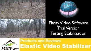 Testing Elasty Video Software