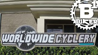 Worldwide Cyclery - Headquarters &...