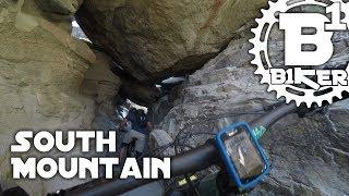 National Trail - South Mountain - Phoenix, Az...
