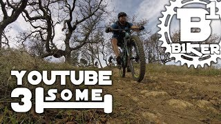 YouTube Threesome - Rockville Hills Park -...
