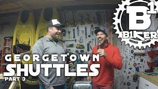 Georgetown Shuttles: Pt. 3 of 3 - Rock Creek...
