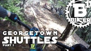 Georgetown Shuttles: Pt. 1 of 3 - Rock Creek...