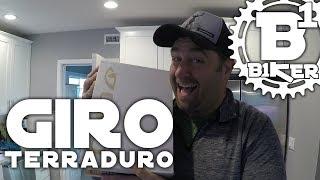 Giro Terraduro - Auburn SRA - Auburn, Ca -...