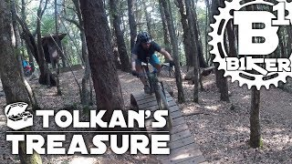 Tolkan's Treasure - Paradise Royale Trail -...